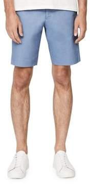 MANGO Classic Bermuda Shorts