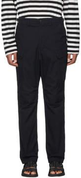 Nonnative Black Trooper Cargo Pants