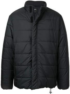 A.P.C. padded jacket