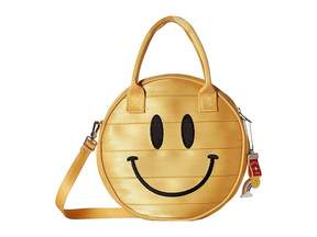 Harveys Seatbelt Bag Circle Bag