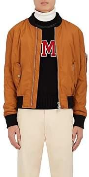 Ami Alexandre Mattiussi Men's MA-1 Insulated Bomber Jacket