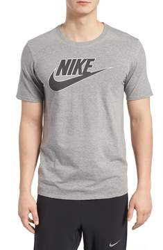 Nike Sportswear Futura Logo Graphic T-Shirt