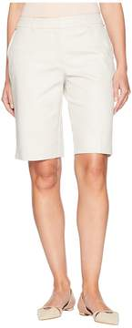 Jones New York Grace Shorts w/ Slits Women's Shorts