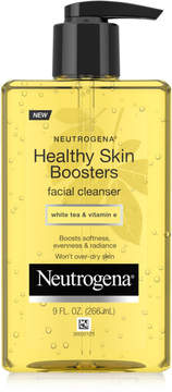 Neutrogena Healthy Skin Boosters Daily Gel Cleanser