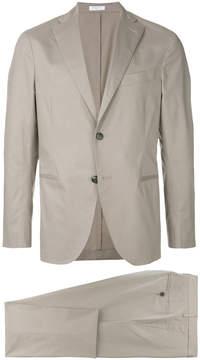 Boglioli two-piece suit