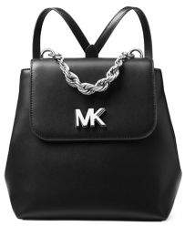 MICHAEL Michael Kors Medium Mott Leather Backpack