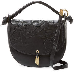 Foley + Corinna Women's Lilli Saddle Crossbody Bag