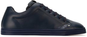 Fendi classic lace-up sneakers