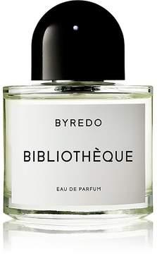 Byredo Women's Bibliothèque 100ml Eau De Parfum