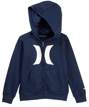 Hurley Dri-Fit Hoodie (Little Boys)