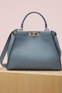 Fendi Regular Peekaboo handbag
