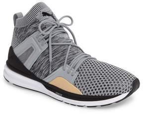 Men's Puma B.o.g. Limitless Hi Evoknit Sneaker