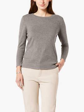 Dockers 3/4 Sleeve Sweater