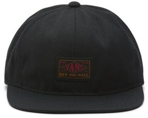 Vans Gilbert Crockett Jockey Hat