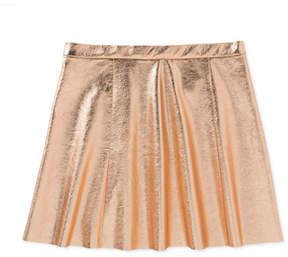 Kate Spade Metallic Skirt, Rose Gold, Size 2-6