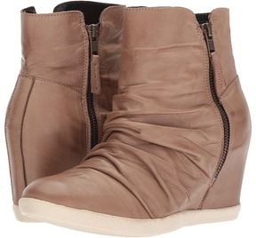 Miz Mooz Ember Women's Wedge Shoes