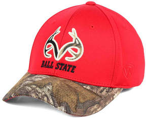 Top of the World Ball State Cardinals Region Stretch Cap