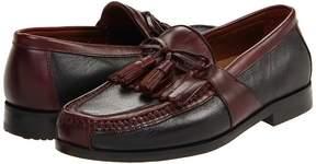 Johnston & Murphy Aragon Kiltie Tassel Loafer Men's Slip on Shoes