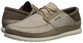 Crocs Santa Cruz Playa Lace Men's Shoes
