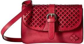 Patricia Nash Torri Crossbody Cross Body Handbags