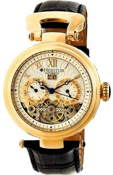 Heritor Automatic HR3303 Ganzi Watch (Men's)
