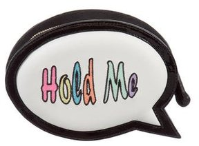 Sophia Webster Speech Bubble Clutch