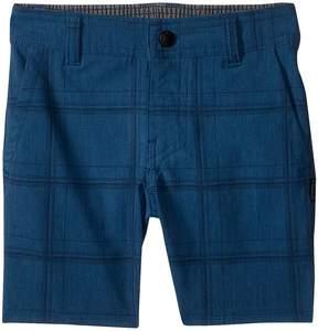O'Neill Kids Mixed Hybrid Shorts Boy's Shorts