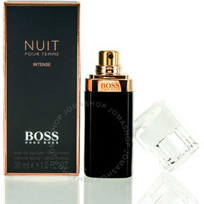 HUGO BOSS Boss Nuit Pour Femme Intense by EDP Spray 1.0 oz (30 ml) (w)