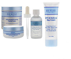 Dr. μ Dr. Denese Super Size Hydrate, Firm & Protect Trio
