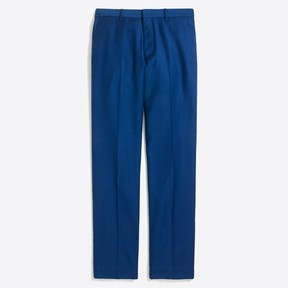 J.Crew Factory Dark Royal