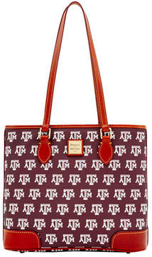 Dooney & Bourke Texas A & M Aggies Richmond Shopper