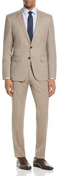 BOSS Huge/Genius Slim Fit Solid Suit