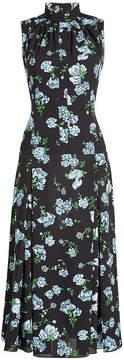 Emilia Wickstead Printed Dress