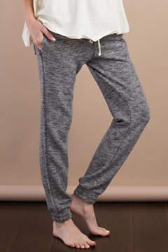 Easel Charcoal Sweatpants