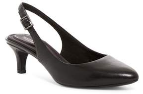 Rockport Total Motion Kalila Capsling Slingback Pump - Wide Width Available