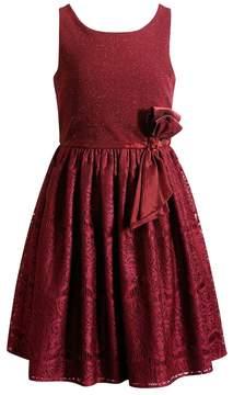 Youngland Girls 4-6X Woven Lace Dress