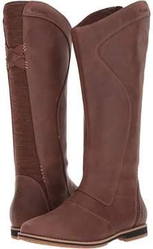 Columbia Twentythird Ave WP Tall Boot Women's Shoes