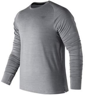 New Balance Men's MT73236 Seasonless Long Sleeve Tee