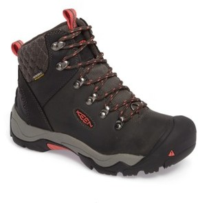 Keen Women's Revel Iii Waterproof Hiking Boot