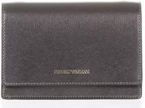 Emporio Armani Cholita Eco Leather Mini Bag With Logo