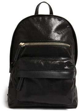FOREVER 21 Sheeny Glitter Backpack