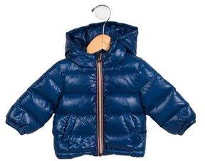 Moncler Boys' Enfant Aubert Jacket