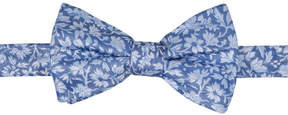 Ryan Seacrest Distinction Men's Palisades Floral Pre-Tied Bow Tie, Created for Macy's