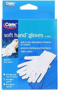 Dermal Gloves - Large by CAREX