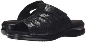 Spring Step Vamp Women's Shoes