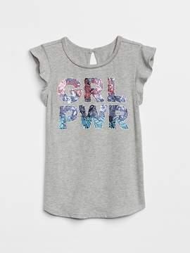 Gap Flutter Graphic T-Shirt