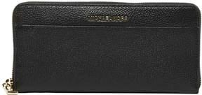 MICHAEL Michael Kors Mercer Zip Around Wallet