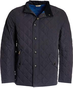 Barbour Men's Shoveler Quilted Jacket