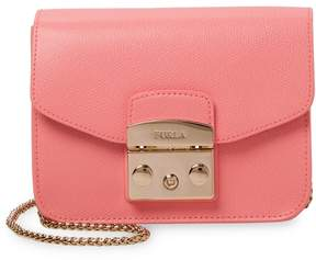 Furla Women's Metropolis Mini Crossbody