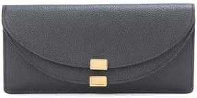 Chloé Georgia leather wallet